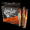 Cartridges 8x57 256