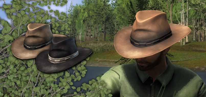 Cowboyhut teaser