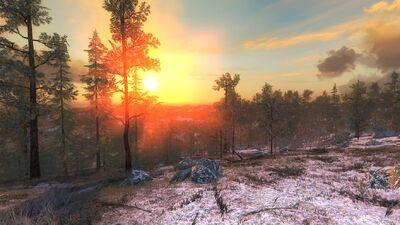 Hemmeldal Panorama