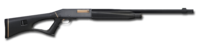 Shotgun semi auto 20ga carbon