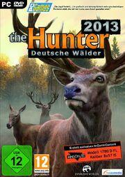 DVD 2013