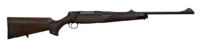 Bolt action rifle 7x64