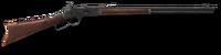 Rifleleverwin 270