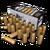 Cartridges 44 256
