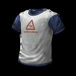 Casual tshirt moosehunter 01
