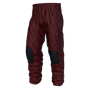 Arctic pants red