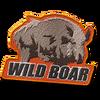 Wild Boar C