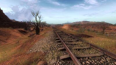 BRR Schienen