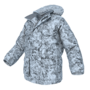 Jacket arctic winter camo