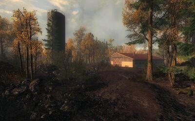 HF Farm