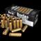 Cartridges 454 revolver el toro