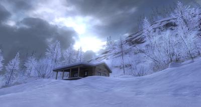 WRR Lodge 1