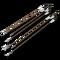 Arrows longbow standard 256