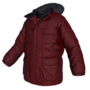 Arctic jacket red