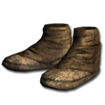 Trapper boots 256
