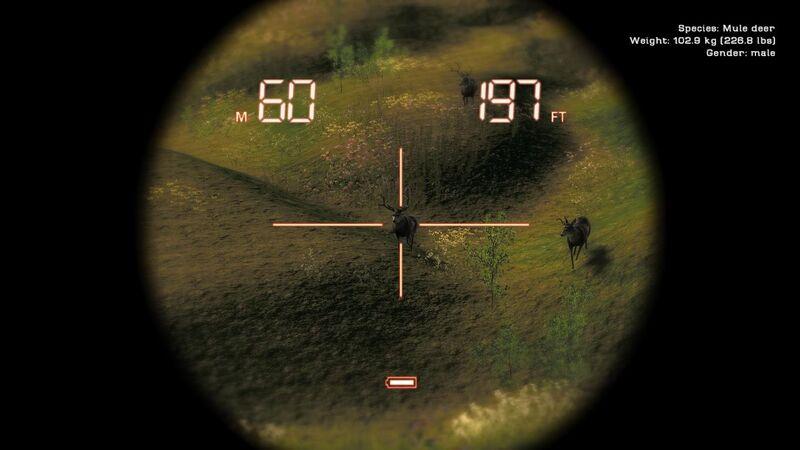 RangeFinder