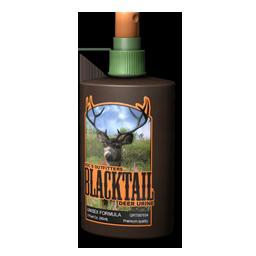Scent blacktail 256