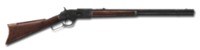 Lever action rifle 3006 256