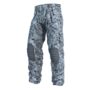 Pants arctic winter camo