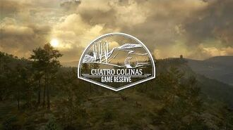 TheHunter- Call of the Wild - Cuatro Colinas Game Reserve Trailer