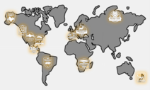 Worldmap Reserves