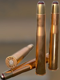 470 nitro express soft point bullet