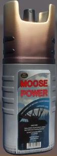 Moose scent