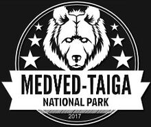 Medved taiga national park