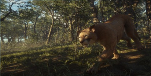 nouveau style 30cb1 0b8d2 Puma | TheHunter: Call of the Wild Wiki | FANDOM powered by ...