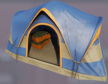 Tents & Tents | TheHunter: Call of the Wild Wiki | FANDOM powered by Wikia