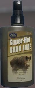 Wild boar scent