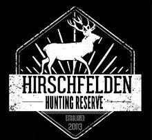 Hirschfelden hunting reserve