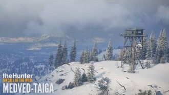 TheHunter- Call of the Wild - Medved-Taiga Trailer