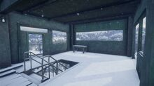 Medved Taiga Lookout Point Top