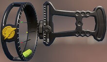 Swift mark 3 bow sight
