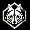 Side-striped jackal icon
