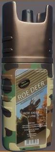 Roe deer scent