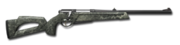 Bolt action rifle 223 marble 256