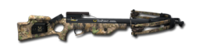Crossbow tenpoint carbon fusion 256