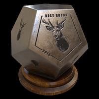 Best bucks silver