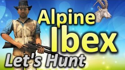 TheHunter Let's Hunt IBEX