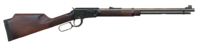 17 hmr lever action rifle