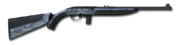 Semi auto rifle 22