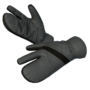 Arctic gloves beige