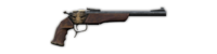 Handgun 308 wolfsbane