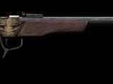 ".308 ""Rival"" Handgun"