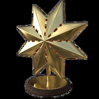 Xmas 2017 gold
