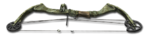 Compound bow 1024