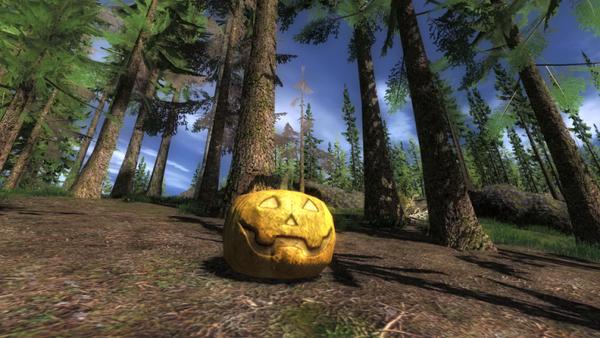 PumpkinYellow