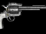 .45 Long Colt Revolver (The Stallion)
